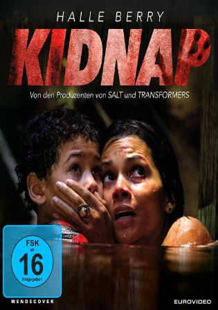 Kidnap 2017 BluRay 300MB English Movie 480p Watch Online Full Movie Download bolly4u