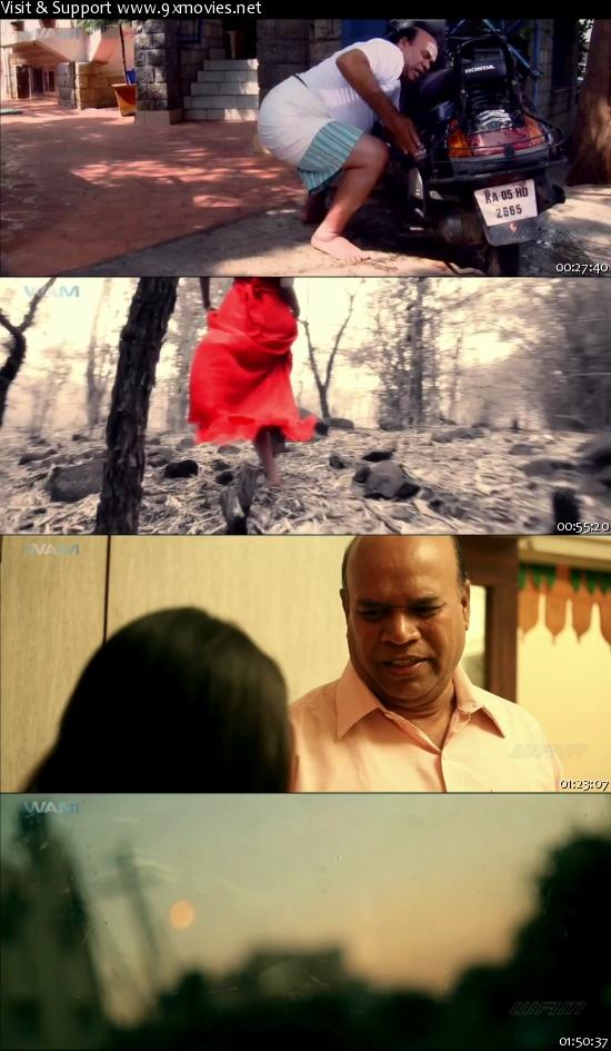 Dosti 2016 Hindi Dubbed 720p HDRip