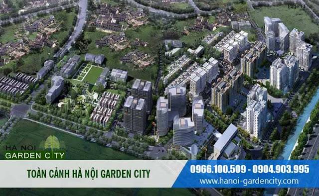 đô thị Long Biên