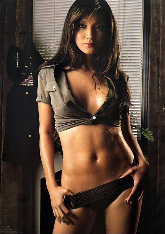 Kelly Hu Nude The Fappening - Page 2 - FappeningGram