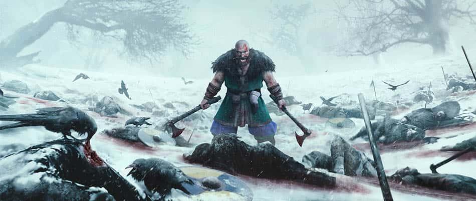 İskandinav mitolojisi, mitoloji, Starkad, Viking efsaneleri, Viking mitolojisi, Viking inanışları, Savaşçı Starkad, Ünlü Viking savaşçı, Thor'un lanetlediği savaşçı, Thor, Odin, A,