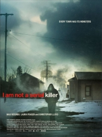 I Am Not A Serial Killer Movie