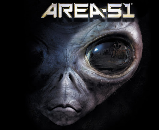 SECRETS OF AREA 51 !! ~ Your News Book