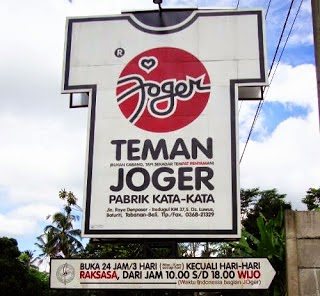Teman Joger