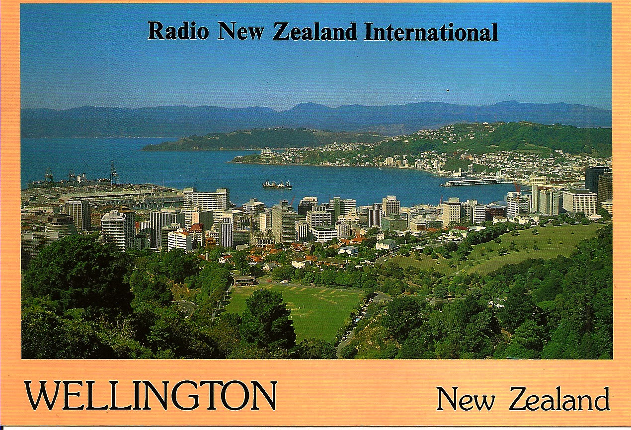 New Zealand Amateur Radio 54
