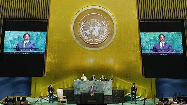 Ataque armado contra cascos azules de la ONU deja 14 muertos y al menos 40 heridos en el Congo