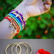 My DIY Projects: How To Make Summer Bracelet