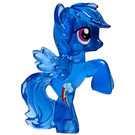 MLP Prototypes and Errors Rainbow Dash Blind Bag Pony