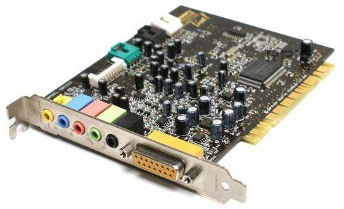 Sound blaster audigy sb0160