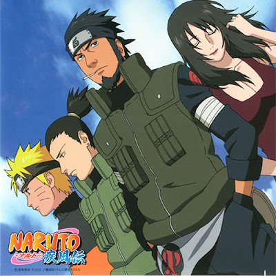 naruto shippuden all openings and endings mp3