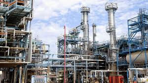 Nigeria's Crude Oil Production Hit 2.025mbpd In June