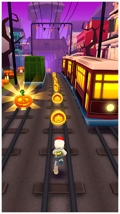 Subway Surfers Adroid Game