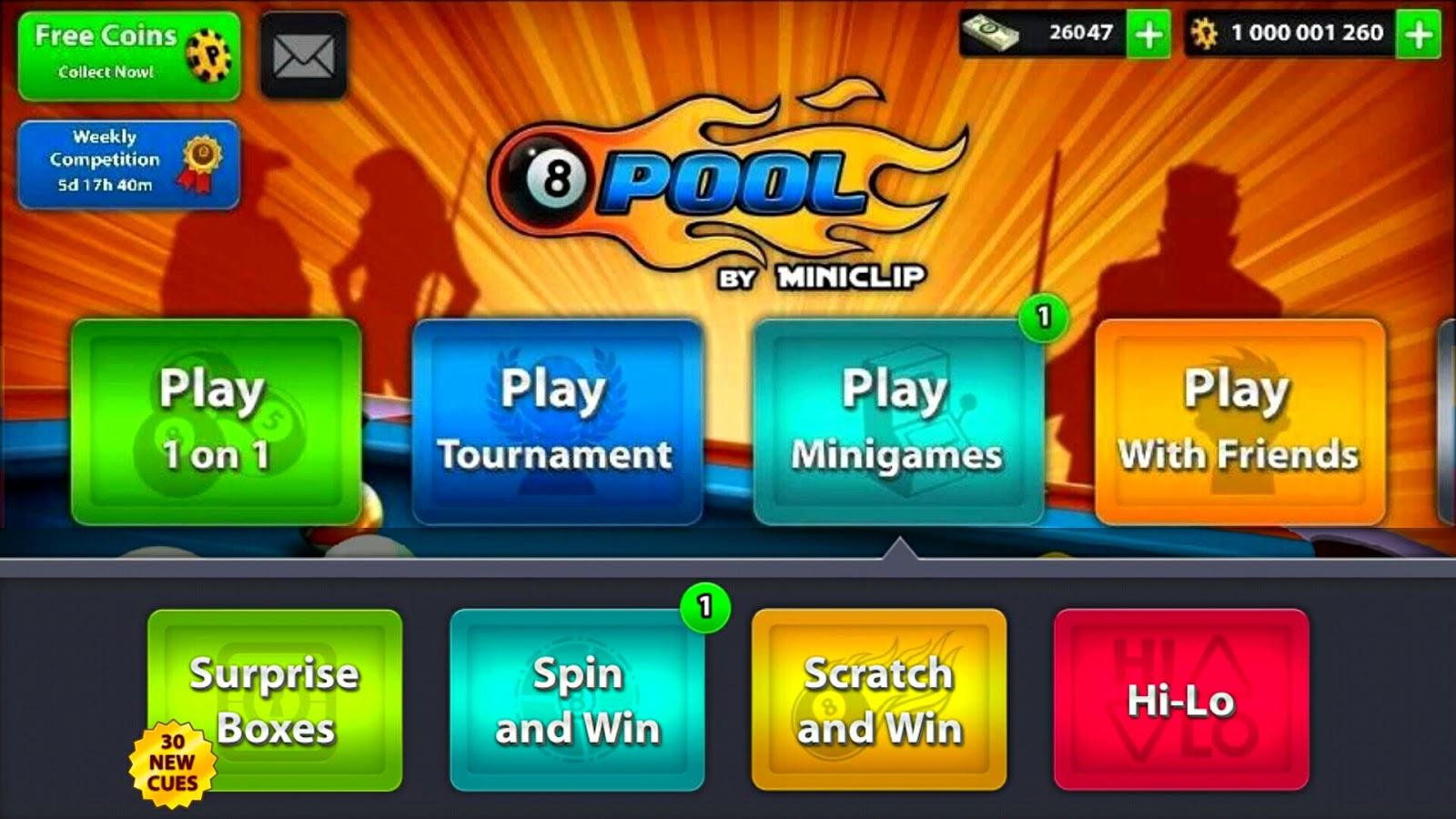 8 ball pool 3.12 Hack mod Apk unlimited + 100% anti-ban - Dr Rann - Andropalac.org