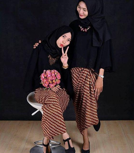 Batik Modern Untuk Perpisahan Sekolah Batik Keren