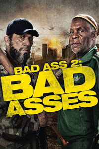 Bad Ass 2: Bad Asses Poster