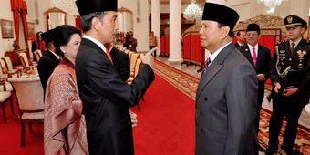 Gerindra Sebut Elektabilitas Prabowo Naik di Jabar