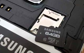 Cara Mengatasi Memory Card Tidak Terbaca / Tidak Terdeteksi