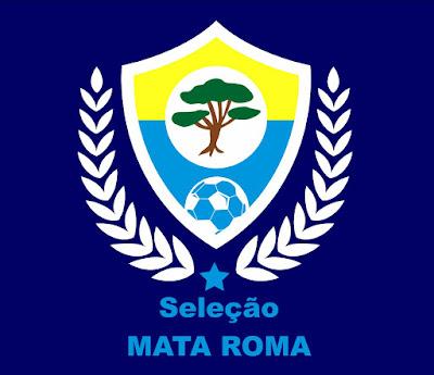Convite para a grande decisão do Copão entre os times Mata Roma e Buriti no estádio Barbosão; não perca!!
