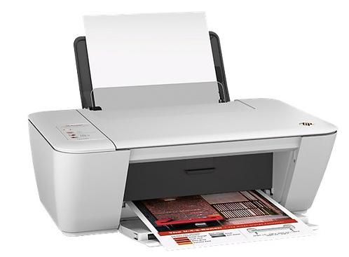 HP Deskjet Ink Advantage 1515 Driver Download