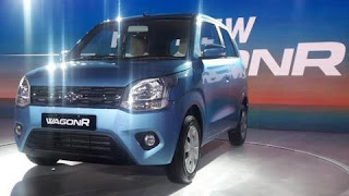 Maruti Suzuki launches new WagonR on 23 Jan, 2019