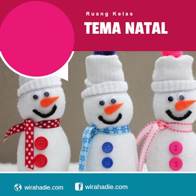 dekorasi-kelas-tema-natal