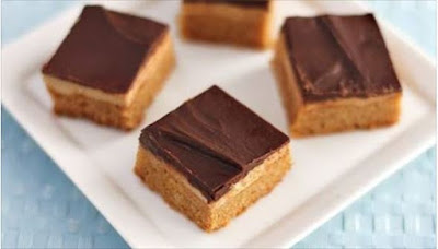Peanut Butter Bars - 4 point plus