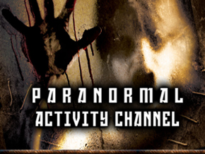 Paranormal Activity Roku Channel
