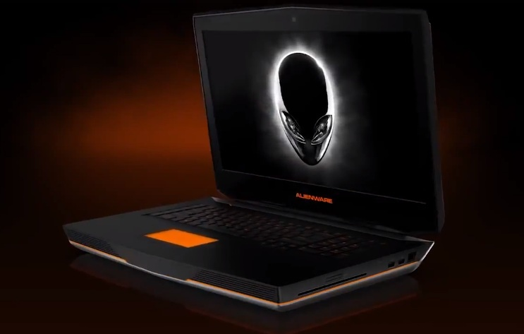 Dell Alienware 18 Qualcomm Killer WLAN Driver (2019)