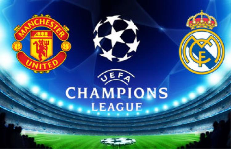 Prediksi Hasil 16 Besar Liga Champions leg-2 : Manchester ...