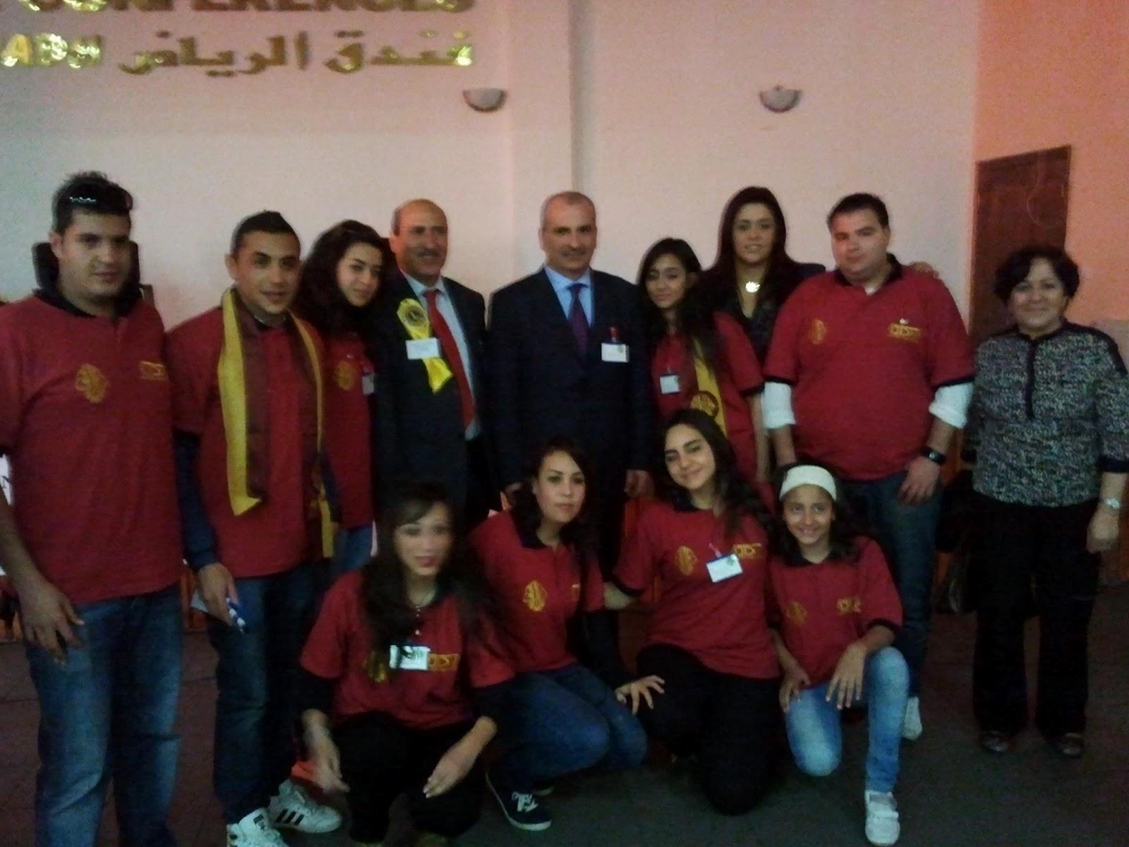 rencontre amitie en algerie