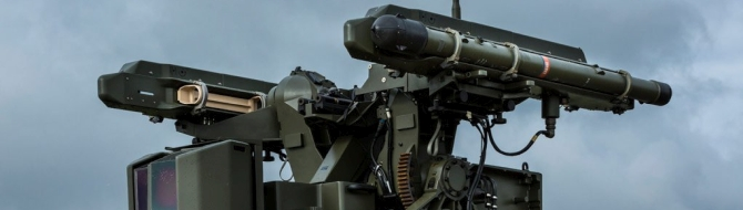 Army's air defence deal hangs fire