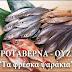 """Απολαύστε ένα πλήρες μενού με ολόφρεσκα ψάρια, σαλάτα, ορεκτικά και κρασί, με 19€ για 2 άτομα ή 30€ για 4 άτομα, στην ψαροταβέρνα """"Φρέσκα Ψαράκια"""" στη Νέα Ερυθραία, με έκπτωση 50%"""