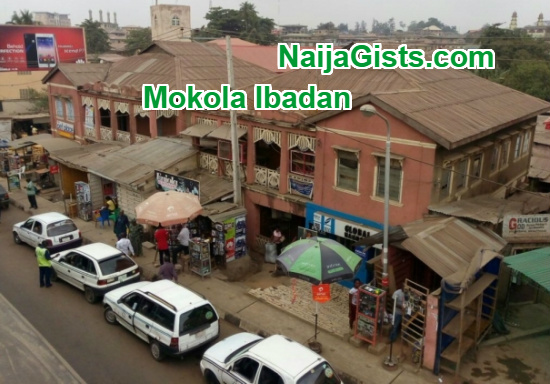 woman killed husband mokola ibadan