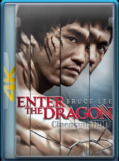 Enter the Dragon 2017