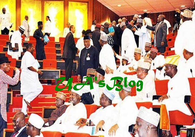 2019 Polls Budget: National Assembly Panel Suspends Deliberations Indefinitely