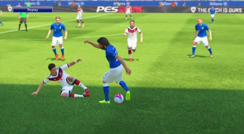 Pes 2015 Apk free download