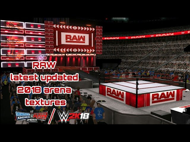 Raw latest updated 2018 arena textures by mr sagar   svr11