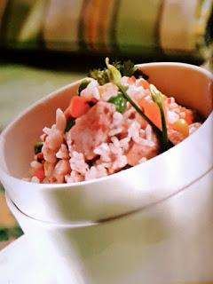 Gambar Resep Nasi Goreng Ala Nyonya