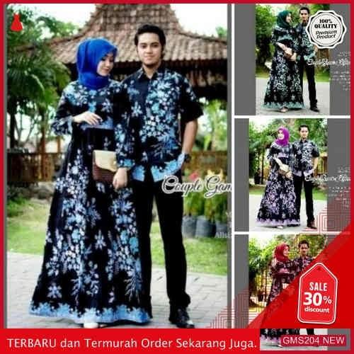 GMS204 NJKNJ204B78 Batik Couple Notoarto Batik Ipnu Dropship SK1780625249