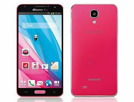 Harga dan Spesifikasi HP Samsung Galaxy J SGH-N075T Terbaru