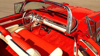 1958 Cadillac Eldorado Biarritz Dashboard