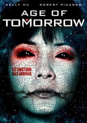Age of Tomorrow (2014) ταινιες online seires oipeirates greek subs