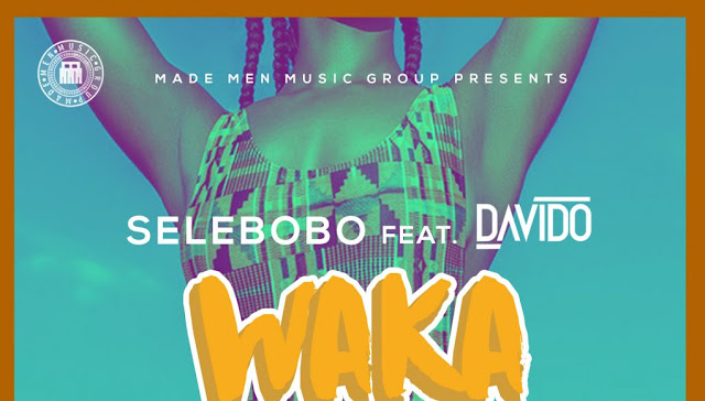 Video: Selebobo ft Davido Waka Waka Video