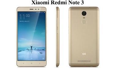 Harga Xiaomi Redmi Note 3 baru, Harga Xiaomi Redmi Note 3 bekas, Spesifikasi lengkap Xiaomi Redmi Note 3