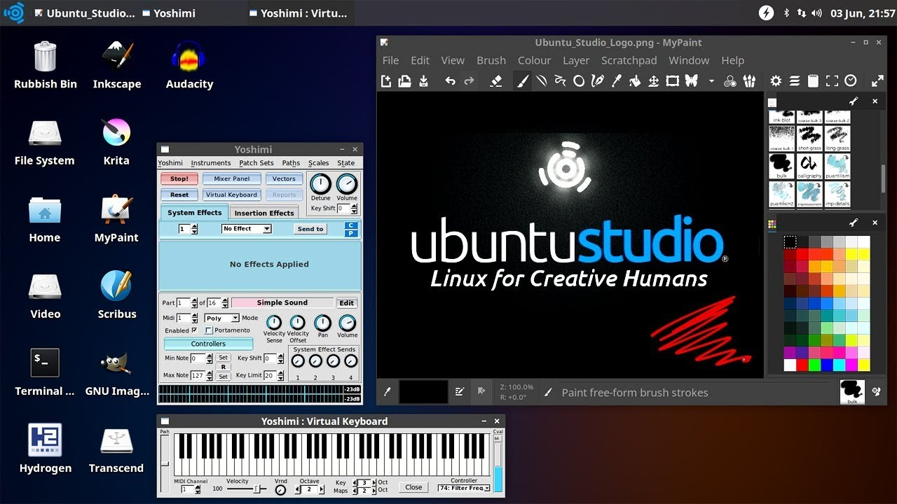 Turn Any PC Into A Studio [Free]