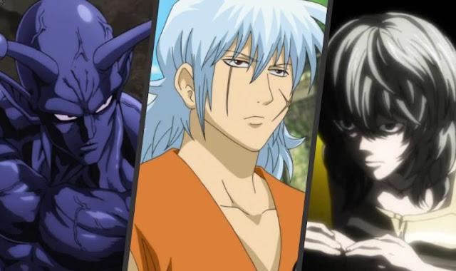 Anime Parody Terbaik