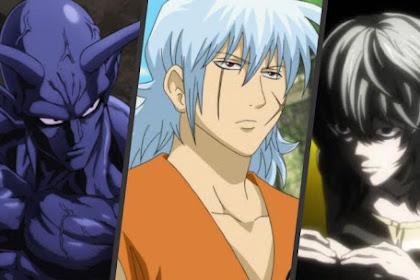 Terkocak dan Terlucu! Inilah 25 Anime Parody Terbaik!