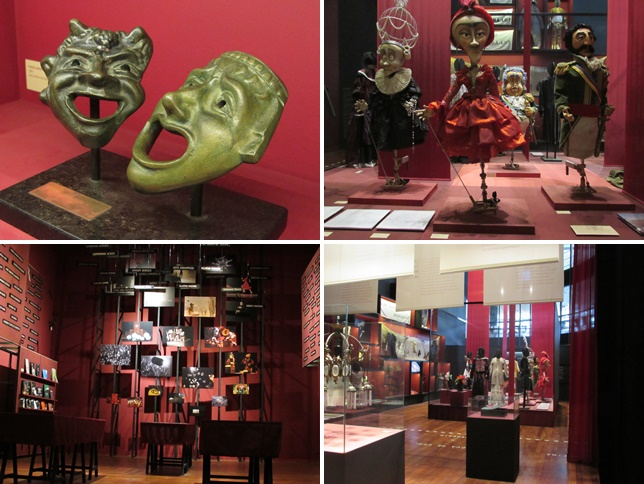 Museu histórico de BH