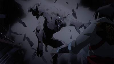 Castlevania Season 2 Image 6