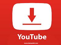 2 Cara Cepat Menyimpan Video Youtube Tanpa Aplikasi Work 100% 2019